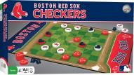 Boston Red Sox Checkers