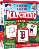 Boston Red Sox Matching Game