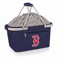 Boston Red Sox Metro Picnic Basket