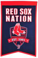 Boston Red Sox Nations Banner