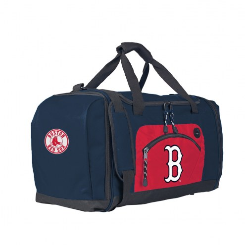 Boston Red Sox Roadblock Duffle Bag