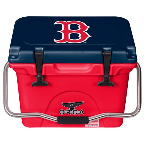 Boston Red Sox ORCA 20 Quart Cooler