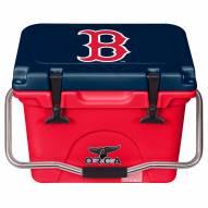 Boston Red Sox ORCA 20 Quart Cooler
