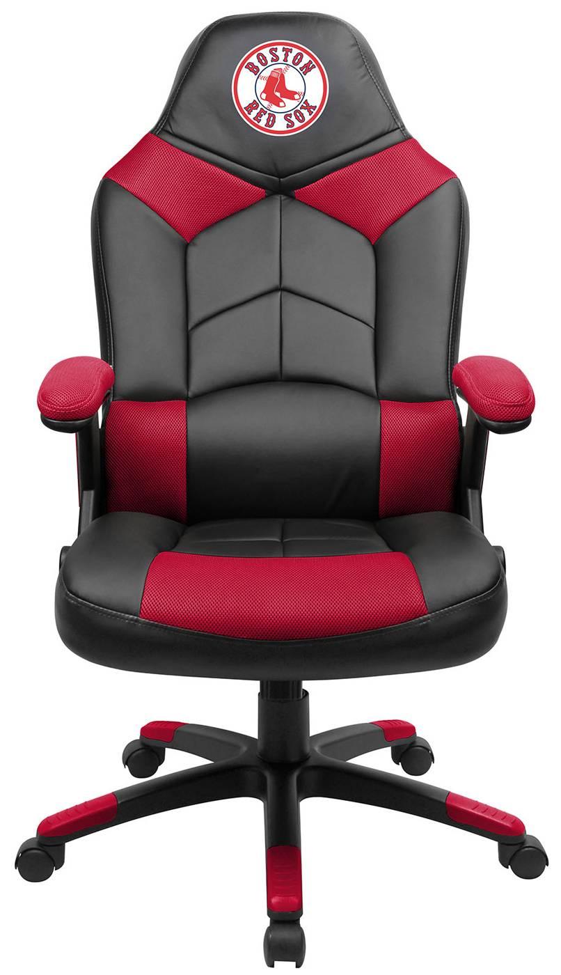 Fantastic Boston Red Sox Oversized Gaming Chair Machost Co Dining Chair Design Ideas Machostcouk