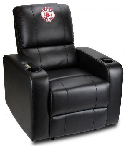 Boston Red Sox Power Theater Recliner