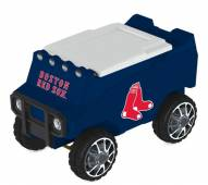 Boston Red Sox Remote Control Rover Cooler