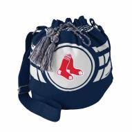Boston Red Sox Ripple Drawstring Bucket Bag