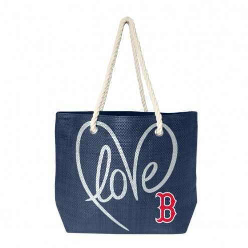 Boston Red Sox Rope Tote