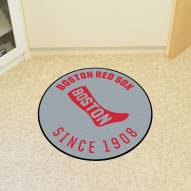 Boston Red Sox Roundel Mat