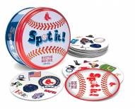 Boston Red Sox Spot It! Card Game