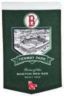 Boston Red Sox Stadium Banner