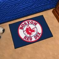 Boston Red Sox Starter Rug
