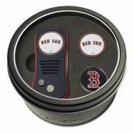 Boston Red Sox Switchfix Golf Divot Tool & Ball Markers