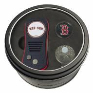 Boston Red Sox Switchfix Golf Divot Tool, Hat Clip, & Ball Marker