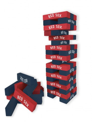 Boston Red Sox Table Top Stackers