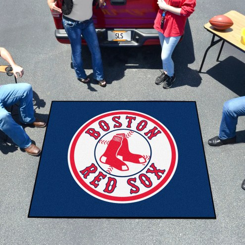 Boston Red Sox Tailgate Mat