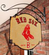 Boston Red Sox Tavern Sign