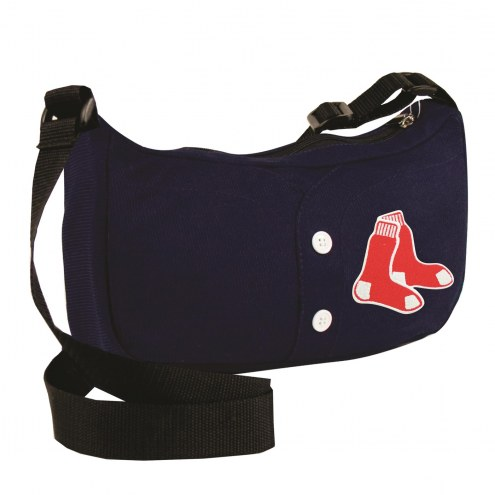 Boston Red Sox Team Jersey Purse