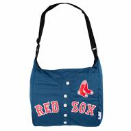 Boston Red Sox Team Jersey Tote