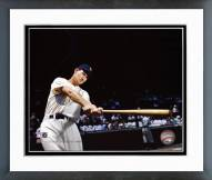 Boston Red Sox Ted Williams Action Framed Photo