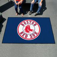 Boston Red Sox Ulti-Mat Area Rug