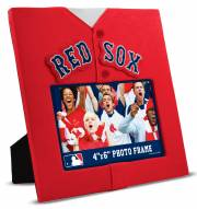 Boston Red Sox Uniformed Picture Frame