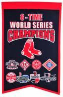 Boston Red Sox Champs Banner