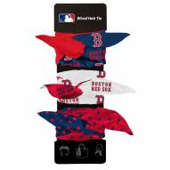 Boston Red Sox Wired Hair Tie