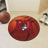 Boston Terriers Basketball Mat