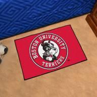 Boston Terriers Starter Rug