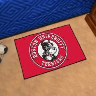 Boston Terriers Starter Rug