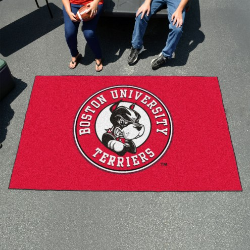Boston Terriers Ulti-Mat Area Rug