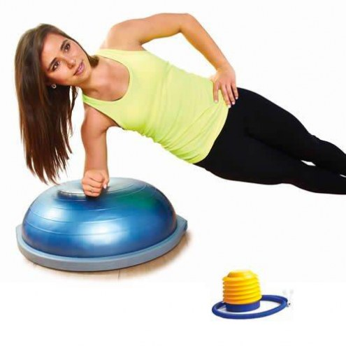 BOSU Pro Basic Balance Trainer