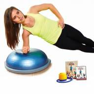 BOSU Professional Balance Trainer