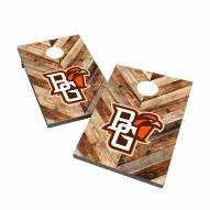 Bowling Green State Falcons 2' x 3' Cornhole Bag Toss