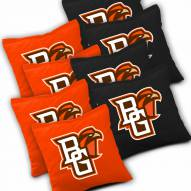 Bowling Green State Falcons Cornhole Bags