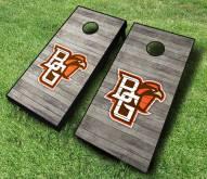 Bowling Green State Falcons Cornhole Board Set