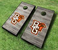 Bowling Green State Falcons Cornhole Board Set