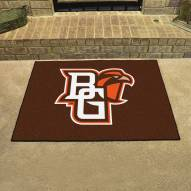 "Bowling Green State Falcons ""BG"" All-Star Mat"