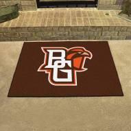 "Bowling Green State Falcons ""BG"" All-Star Mat"