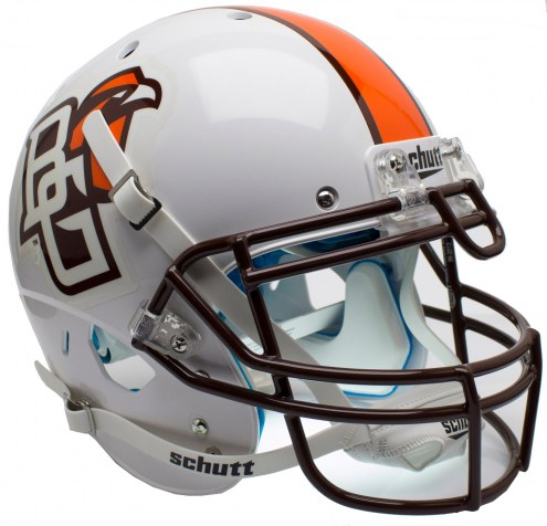 Bowling Green State Falcons Alternate 1 Schutt XP Authentic Full Size Football Helmet