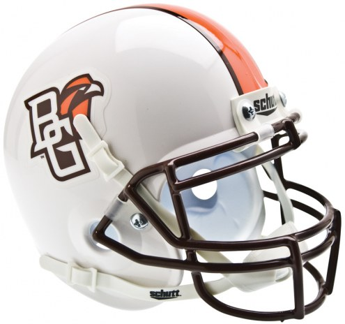 Bowling Green State Falcons Alternate 1 Schutt XP Collectible Full Size Football Helmet