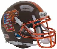 Bowling Green State Falcons Alternate 3 Schutt Mini Football Helmet