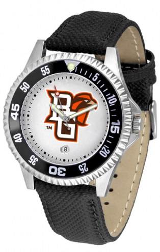 Bowling Green State Falcons Competitor Men's Watch