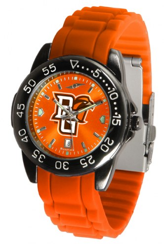 Bowling Green State Falcons FantomSport AC AnoChrome Men's Watch