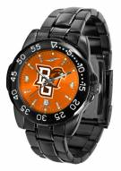 Bowling Green State Falcons FantomSport AnoChrome Men's Watch