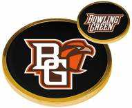 Bowling Green State Falcons Flip Coin