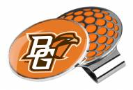 Bowling Green State Falcons Golf Clip