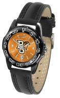 Bowling Green State Falcons Ladies Fantom Bandit AnoChrome Watch