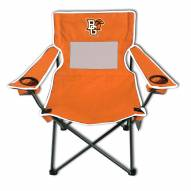 Bowling Green State Falcons Monster Mesh Tailgate Chair